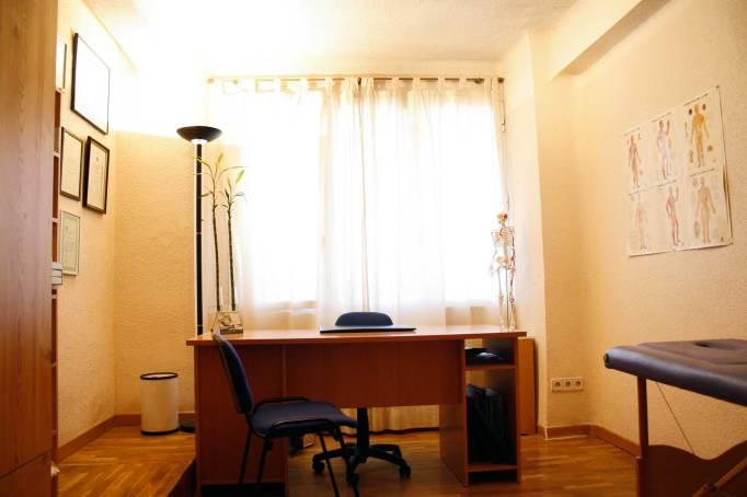 Despacho de Consulta