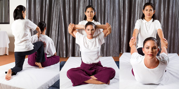 Thai-massage-techniques